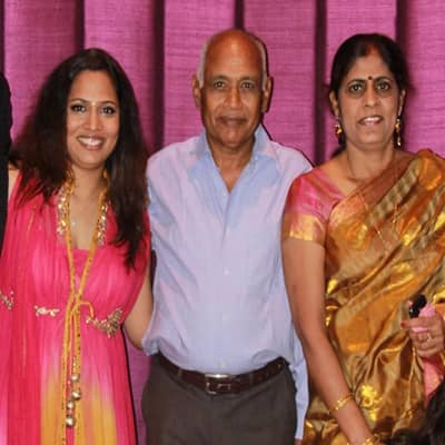Shruti Arjun Anand Family, Biography, Husband, Career, Wiki & More