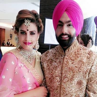 Himanshi Khurana Husband, Biography, Family, Movies, Songs & More
