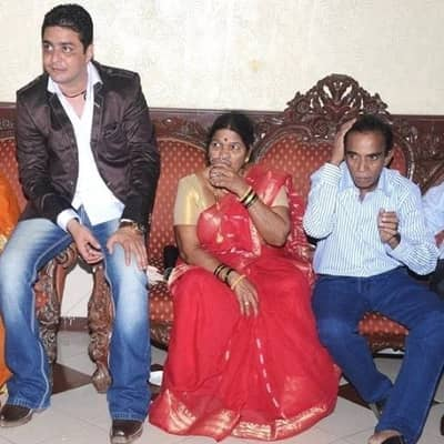 Hindustani Bhau Family, Biography, Wife, Career, Wiki, Age & More