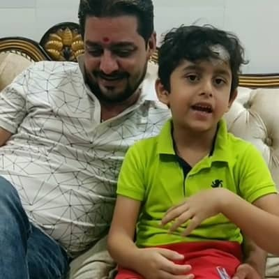 Hindustani Bhau Wiki, Biography, Wife, Career, Family, Age & More