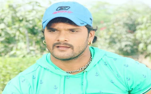 Khesari Lal Yadav Biography, Family, Wife, Movies, Age & More