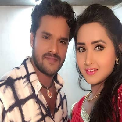 Khesari Lal Yadav Girlfriend, Bio, Wife, Movies, Age & More