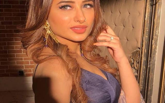 Mahira Sharma Family, Biography, Boyfriend, Tv Shows, Age