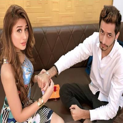 Mahira Sharma Family, Biography, Boyfriend, Tv Shows, Age & More