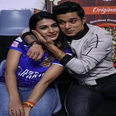 Pratik Sehajpal Wife, Biography, Family, Career, Wiki & More
