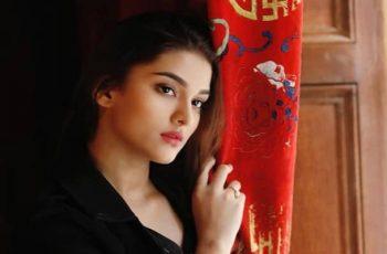Saiee Manjrekar Biography, Family, Boyfriend, Movies, Career & More