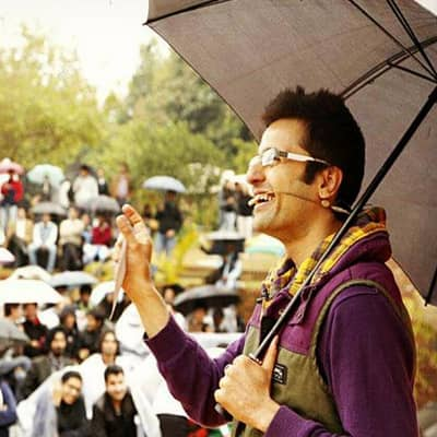 Sandeep Maheshwari Family, Biography, Wife, Quotes, Wiki & More