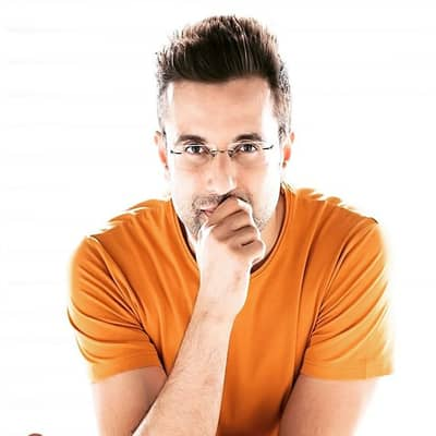 Sandeep Maheshwari Quotes, Biography, Wife, Family, Wiki & More