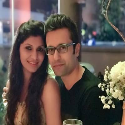 Sandeep Maheshwari Wife, Biography, Family, Quotes, Wiki & More