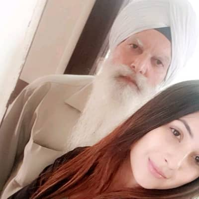 Shehnaz Kaur Gill Wiki, Family, Boyfriend, Movies, Biography & More