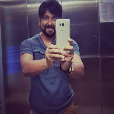 Siddharth Dey Wife, Biography, Family, Career, Wiki, Age & More