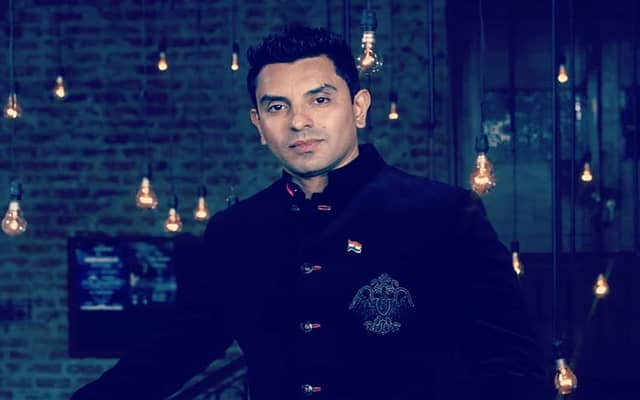 Tehseen Poonawalla Biography, Family, Wife, Career, Wiki & More