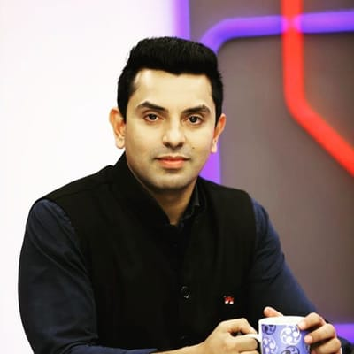 Tehseen Poonawalla Career, Biography, Wife, Family, Wiki & More