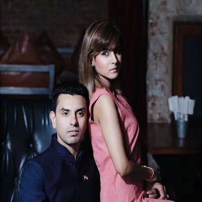Tehseen Poonawalla Wife, Biography, Family, Career, Wiki & More