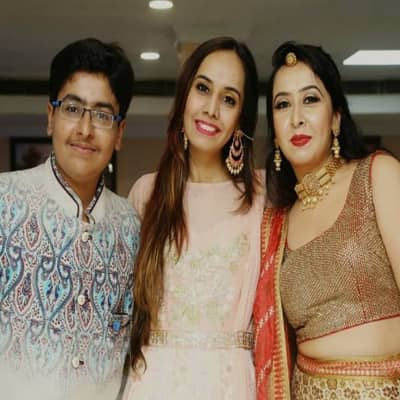 Varsha Bhagwani Family, Biography, Husband, Career, Wiki & More