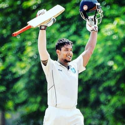 Akshdeep Nath Career, Biography, Girlfriend, Family, Debut, IPL & More