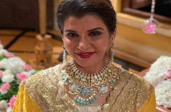 Anita Raj Biography, Family, Husband, Movies, TV Shows, Wiki & More