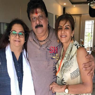 Anita Raj Family, Biography, Husband, Movies, TV Shows, Wiki & More