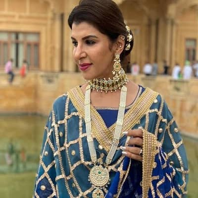 Anita Raj TV Shows, Biography, Husband, Movies, Family, Wiki & More