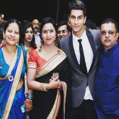 Ashish Bhatia Family, Biography, Girlfriend, TV Shows, Career & More