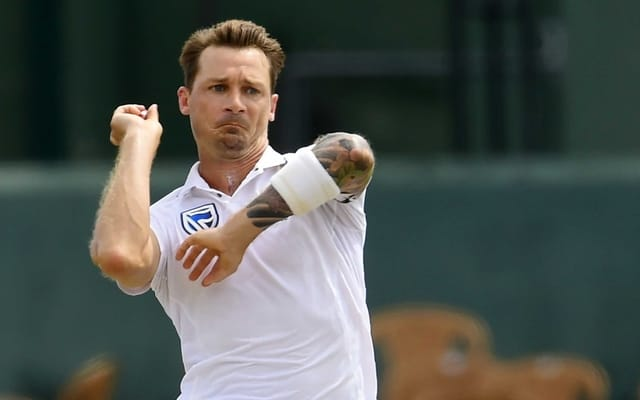 Dale Steyn Biography, Family, Wife, IPL, Records, Career & More