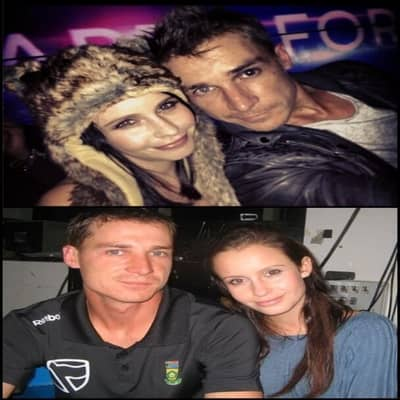 Dale Steyn Wife, Biography, Family, IPL, Records, Career & More