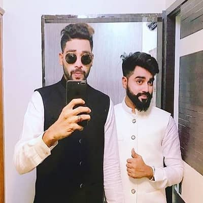 Mohammed Siraj Wiki, Family, Girlfriend, Career, IPL, Debut & More