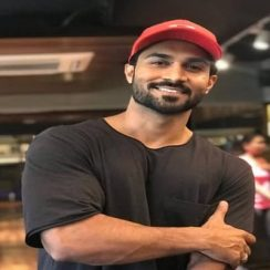 Salman Yusuff Khan Biography, Family, Wife, Children, TV Shows & More