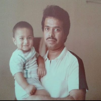 Salman Yusuff Khan Family, Biography, Wife, Children, TV Shows & More