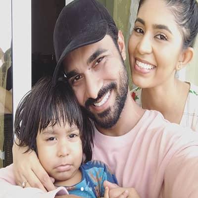 Salman Yusuff Khan Wiki, Family, Wife, Children, TV Shows & More