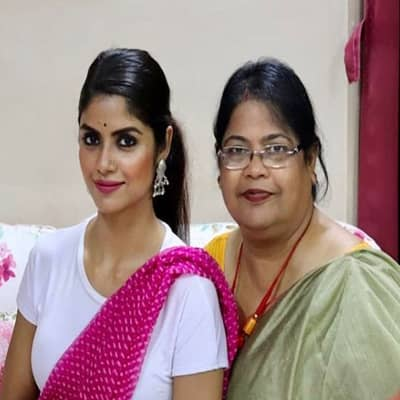 Sayantani Ghosh Family, Biography, Husband, TV Shows, Movie & More