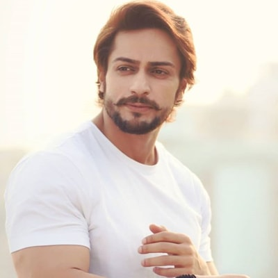 Shalin Bhanot TV Shows, Biography, Wife, Family, Movies, Age & More