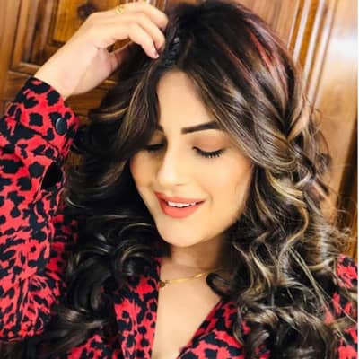 Shehnaz Kaur Gill Bigg Boss 13