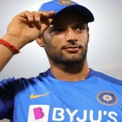 Shivam Dube Biography, Family, Girlfriend, Career, IPL, Debut & More