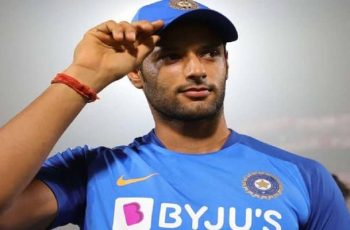 Shivam Dube Biography, Family, Girlfriend, Career, IPL, Debut & More