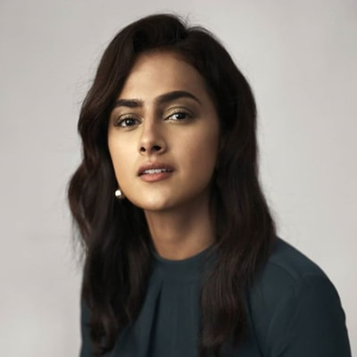 Shraddha Srinath Movies, Biography, Boyfriend, Family, Wiki & More