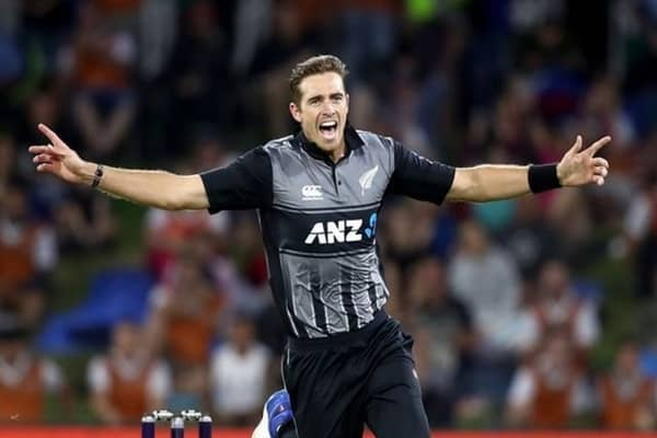 Tim Southee Biography, Family, Wife, Records, IPL, Career & More