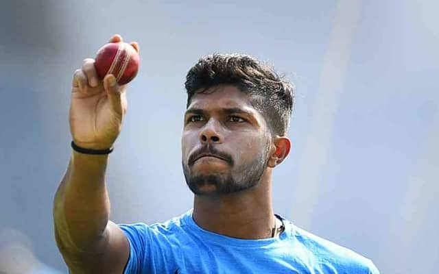 Umesh Yadav Biography, Family, Wife, Records, Career, IPL & More