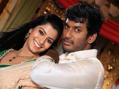 Varalaxmi Sarathkumar Husband, Wiki, Family, Movies, Awards & More