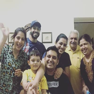 Vijayendra Kumeria Family, Biography, Wife, Career, TV Shows & More