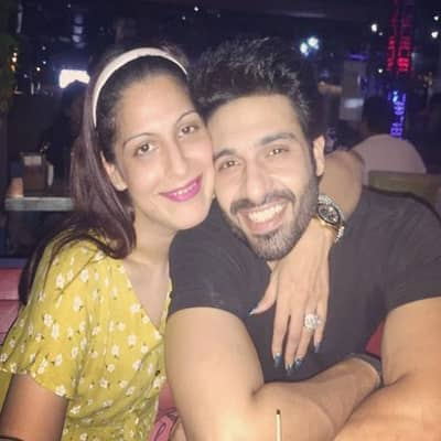Vijayendra Kumeria Wife, Biography, Family, Career, TV Shows & More