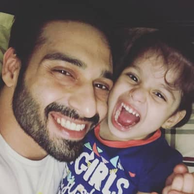 Vijayendra Kumeria Wiki, Family, Wife, Career, TV Shows & More