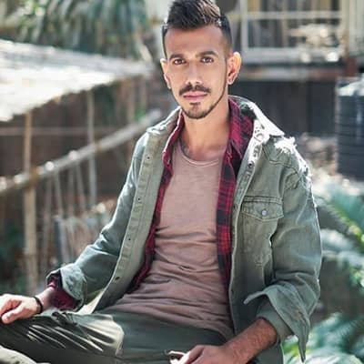 Yuzvendra Chahal Career, Family, Girlfriend, Biography, Records & More