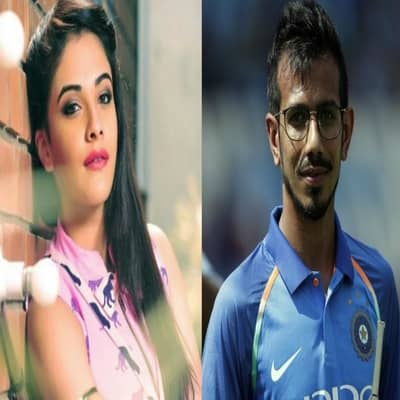 Yuzvendra Chahal Girlfriend, Family, Biography, Career, Records & More