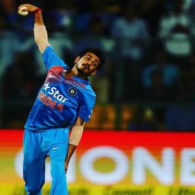 Yuzvendra Chahal Records, Family, Girlfriend, Career, Family & More