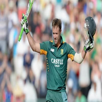AB De Villiers Career, Biography, Wife, Family, Record, IPL, Debut & More