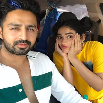 Aakanksha Singh Husband, Biography, Family, TV Shows, Movies & More