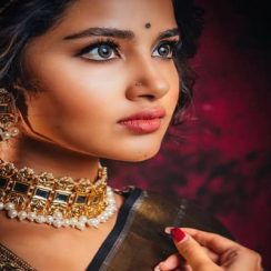 Anupama Parameswaran Biography, Family, Boyfriend, Movie, Age & More