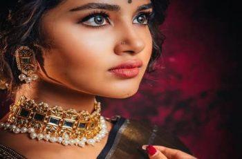 Anupama Parameswaran Biography, Family, Boyfriend, Movie, Age & More