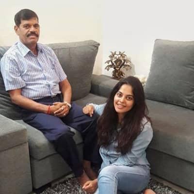 Bindu Madhavi Family, Biography, Boyfriend, Movies, Career & More
